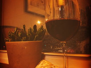 Pinot Noir for Valentine