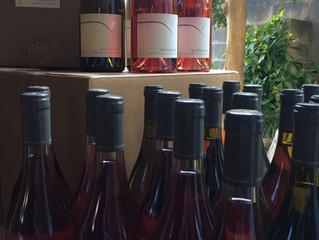 クラブ頒布ワイン出荷