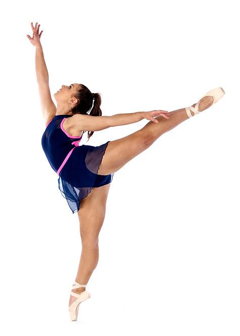 PEARL Ballet Skirt