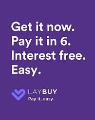 Laybuy AlwaysOn Web banner portrait form