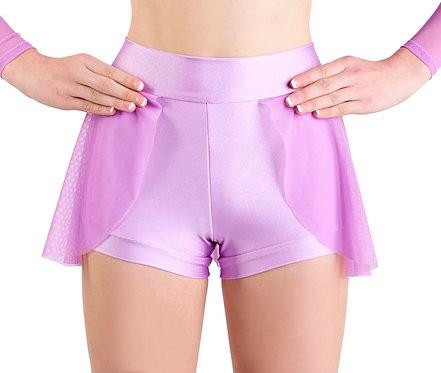 ZIRCON Skirt/Shorts - Orchid - Ladies 6