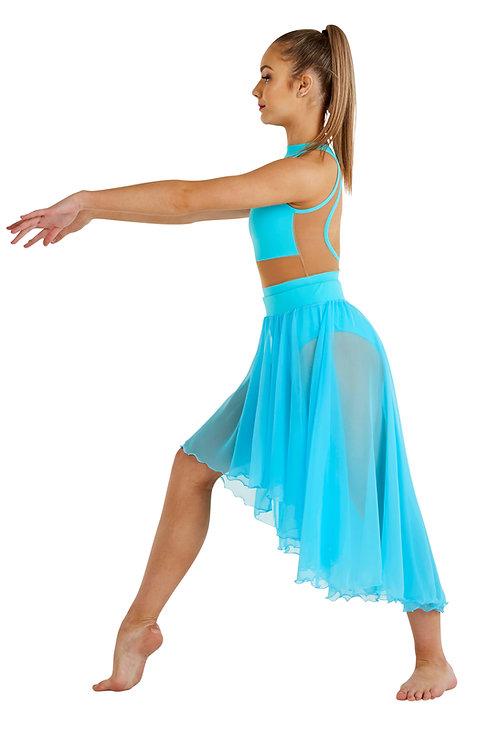 WATERFALL Skirt