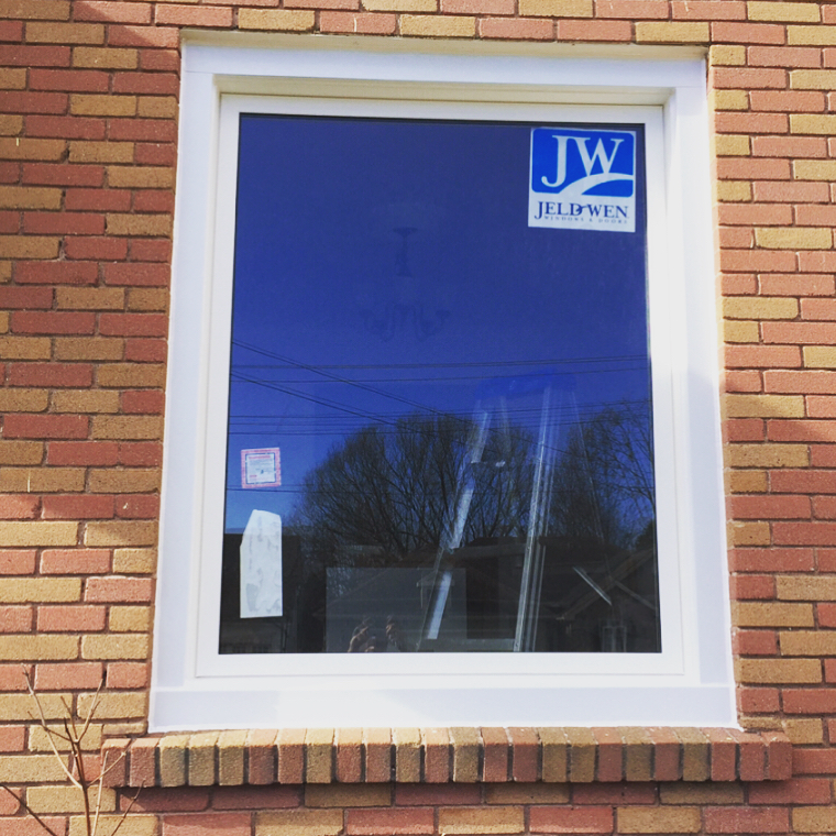 WINDOW INSTALLATION, SAULT STE MARIE
