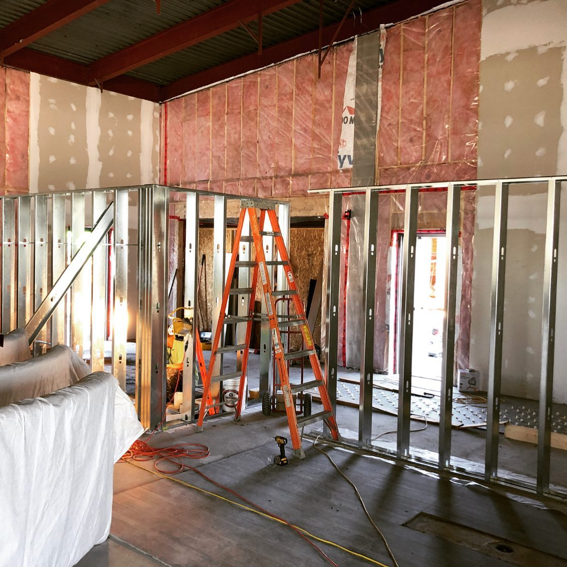 COMMERCIAL CONTRACTING SAULT STE MARIE