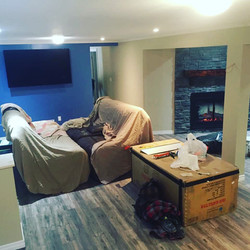 HOME RENOVATIONS, SAULT STE MARIE