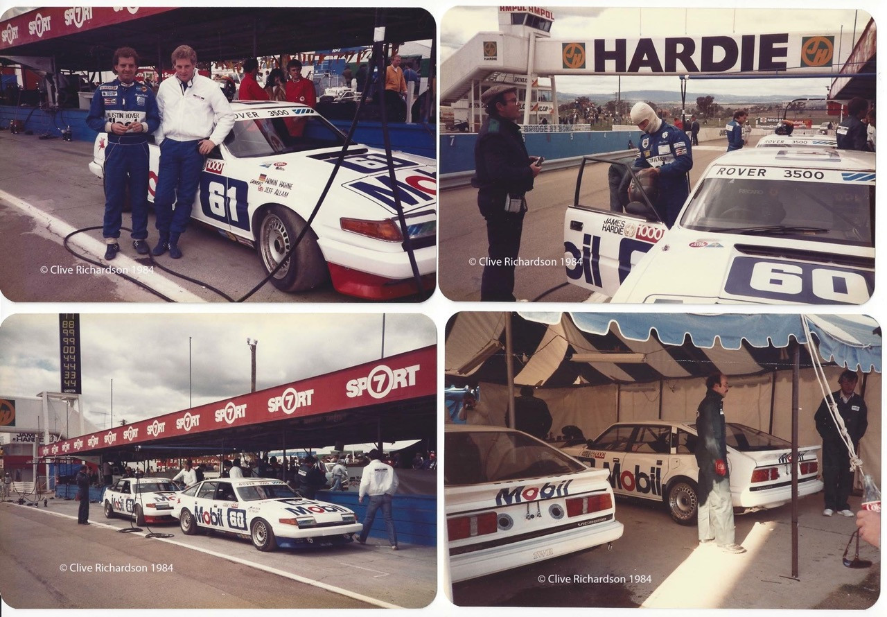 1984 Bathurst 1000