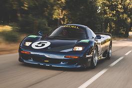 Jaguar XJR15