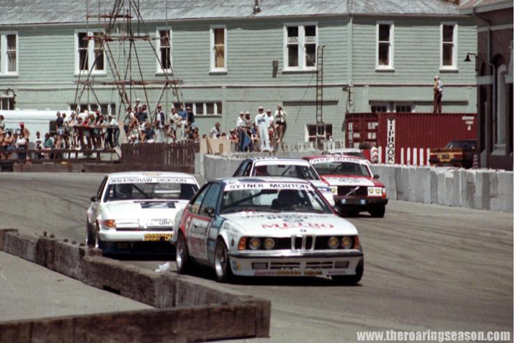 1985 Wellington 500
