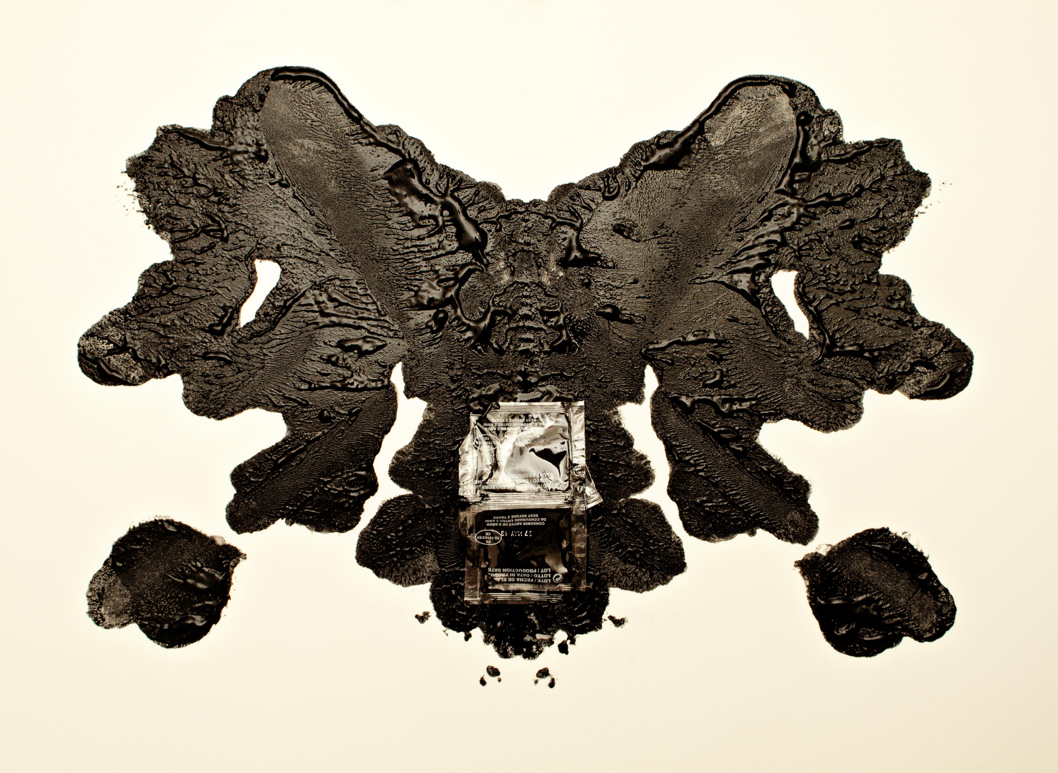 Rorschach VIII