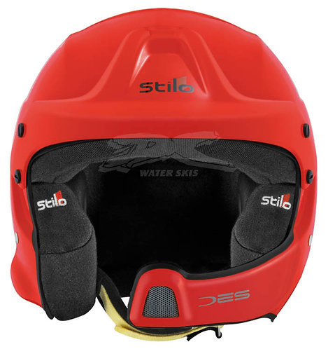 Stilo Helmet Set(Helmet, Intercom & Bag)