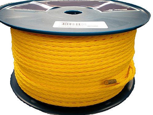 Spool of Race Rope 6mm 200m/650ft