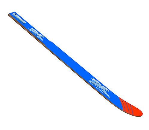 """Timber 7'4"""" Race Ski"""