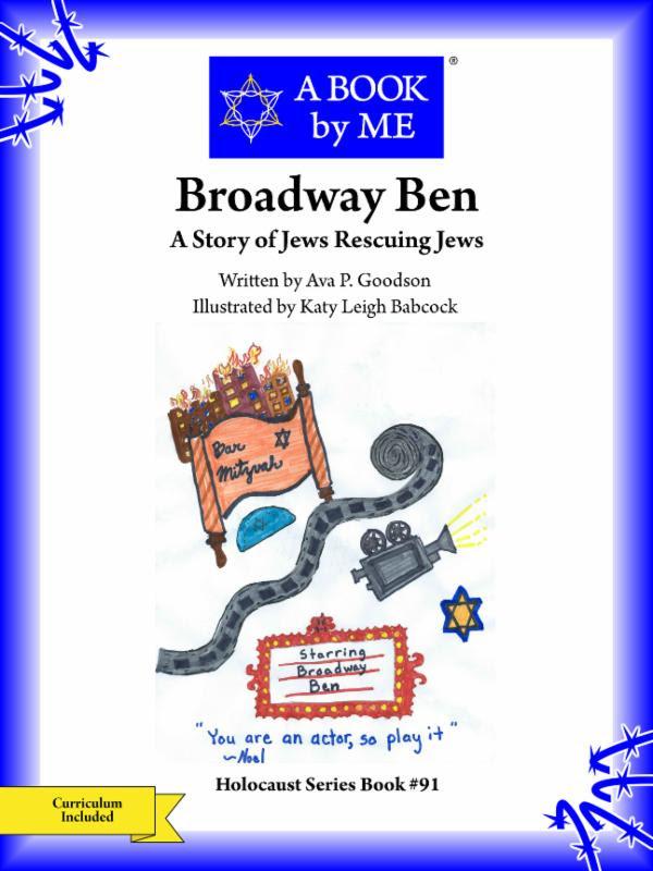 Broadway Ben