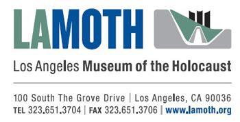 LA Museum of the Holocaust