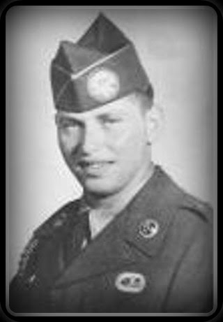 Fred A. Kahn 82nd Airborne Division US Army 1953