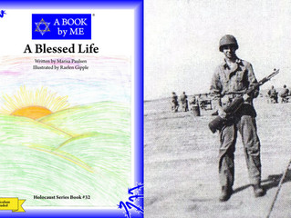 A Blessed Life - Now Available on Amazon