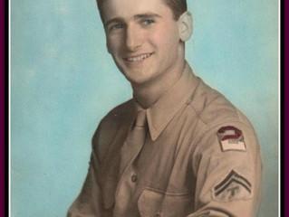 Saul Schiff: A Jewish American Soldier
