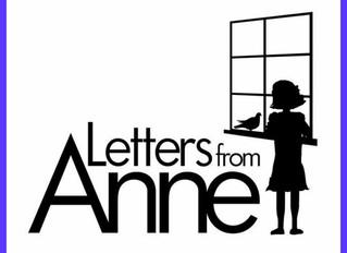 Anne Frank: Iowa Connection