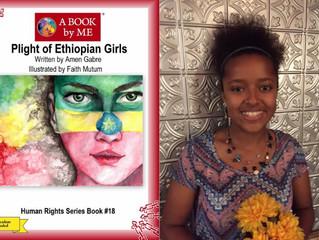 Plight of Ethiopian Girls