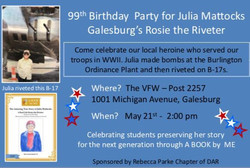 Honoring the Women of WWII
