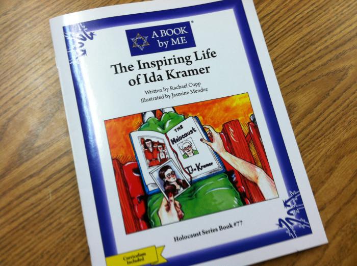 Ida Kramer Book