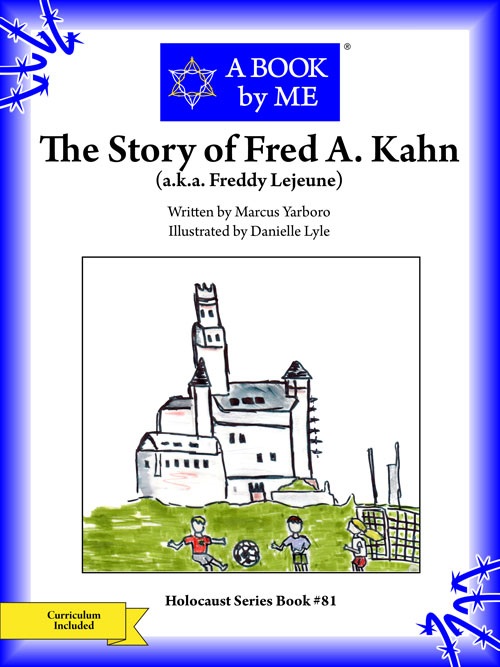H81 The Story of Fred A. Kahn