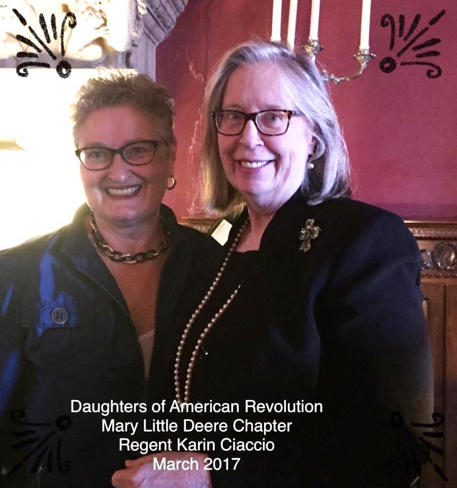 Daughters of American Revolution