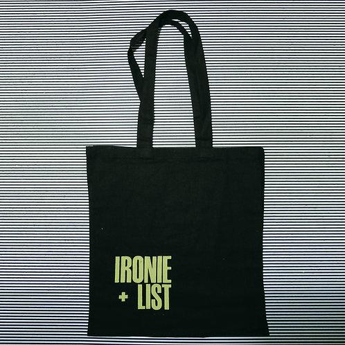 IRONIE & LIST Tasche