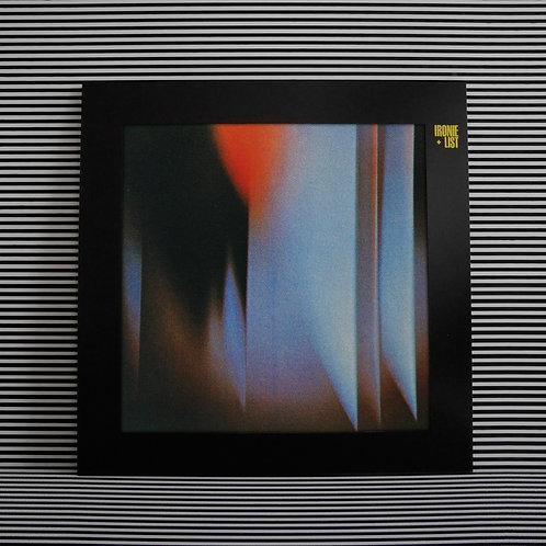 IRONIE & LIST LP farbiges Vinyl