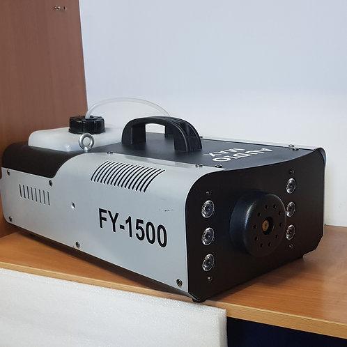 Дым машина 1500 Ватт