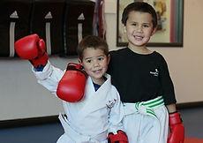 Little Ninja Martial Arts