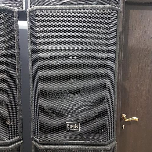 """Широкополосная акустическая система  """"Eagle"""" 500w"""