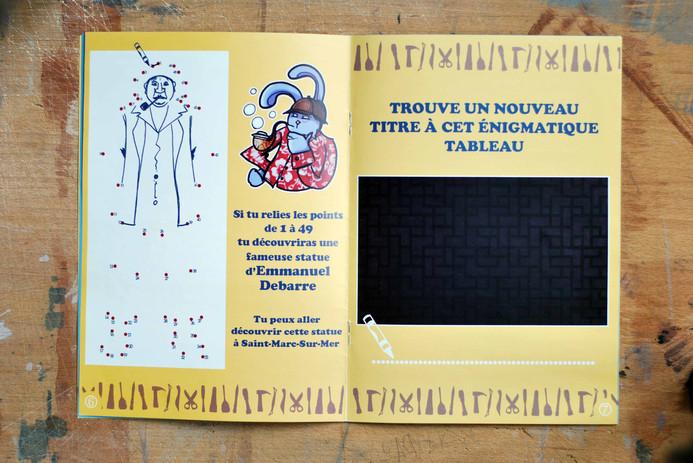 Livret-Jeux Emmanuel Debarre