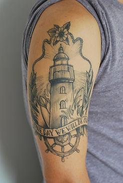 tatouage surf Saint Gilles Croix de Vie