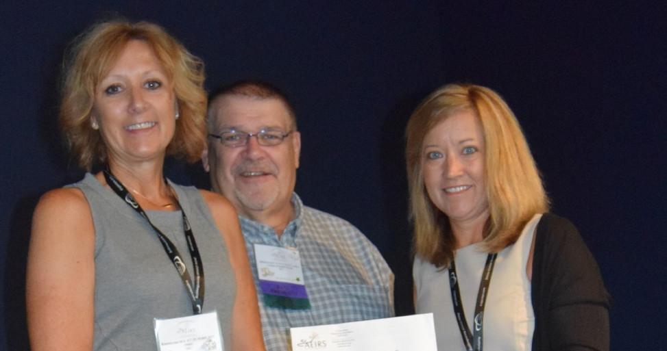 2017 Research Grant Recipients