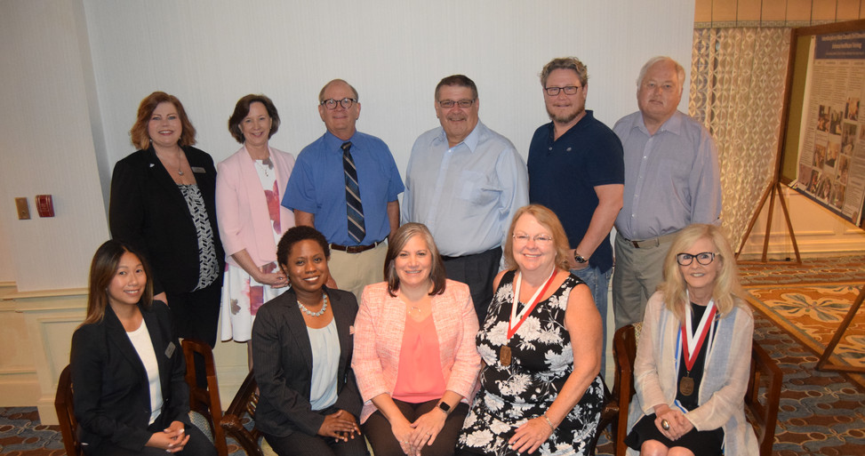 AEIRS Past Presidents