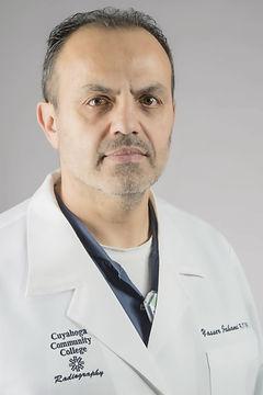 Yasser Jahami