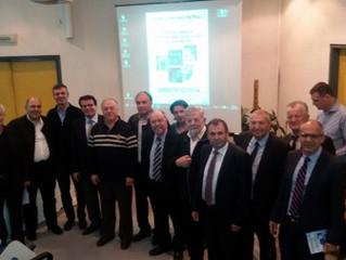 1η Διανοσοκομειακή Συνάντηση Ορθ. Κλινικών Δυτ. Μακεδονίας και Γ.Ν Κιλκίς