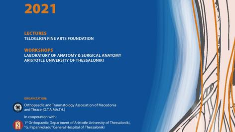 6th Seminar of Tendon Transfers of the upper limb on fresh frozen cadaveric specimens