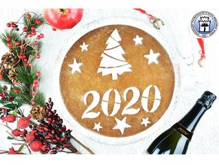 Καλή Χρονιά!! Κοπή πίτας