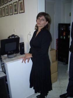 Κοπή Πίτας Ο.ΤΕ.Μα.Θ. 2007