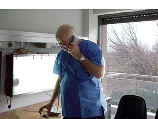 ΧΡΗΣΤΟΣ ΓΚΕΚΑΣ , Ορθοπαιδικός Χειρουργός, 2ο Γενικό Νοσοκομείο Ι.Κ.Α. Θεσσαλονίκης ΠΑΝΑΓΙΑ