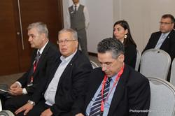 Τελετή έναρξης Συνεδρίου