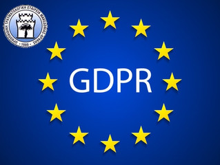 [GDPR] Ευρωπαϊκός Κανονισμός για την προστασία προσωπικών δεδομένων
