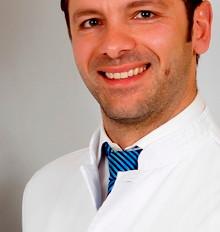 Διαλέξεις PD Dr. med. Frank Martetschläger