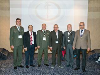 Συνάντηση των Προέδρων της ΟΤΕΜΑΘ, στα πλαίσια του 26ου ΙΣΕΔ