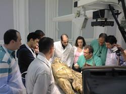 Μαθήματα Ανατομείου 2009
