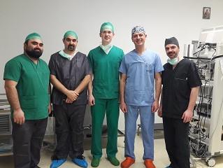 [Photos] Προπλάσματα & Hands-on Χειρουργεία, 17 Φεβ, 424 ΓΣΝΕ