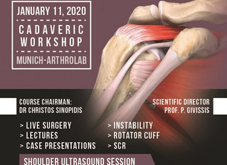 1st SKG Live  Surgery Course