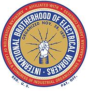 International_Brotherhood_of_Electrical_
